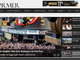 Publish Guest post on lasvegas.informermg.com