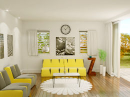 Your  Professional interior scene rendering , Awesome Quality