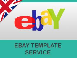 Convert your eBay template to meet the new SSL regulations