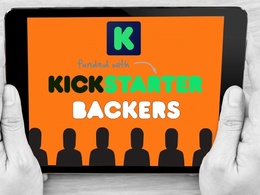 Do Kickstarter Backers Pledging Influence Marketing Campaign