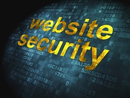 Perform a security test on your website