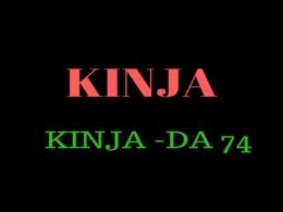Write & publish a high quality Guest Post On Kinja DA-78