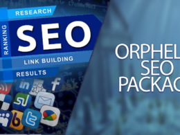 Give you our exclusive Orphelia SEO Package