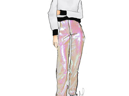 Illustrate your fashion collection (max. 30 garments)