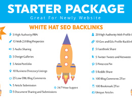 Boost your google ranking fast with my White Hat SEO method