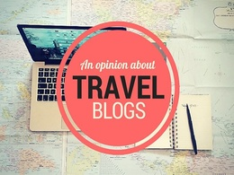 "Create High Authority ""TRAVEL"" Niche Blogs DA-40"