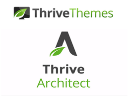 Create website by Thrive Architect, Customize Thrive themes