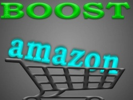 Do targeted Amazon product promotion