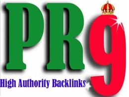 Manually Create 100+ Natural Backlinks From High DA & PA Sites