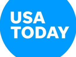 Write and publish guest post on USAToday.com