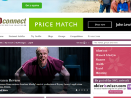 Guest Post On  50Connect | 50Connect.co.uk DoFollow