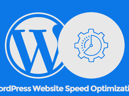 Do  Wordpress Speed Optimization
