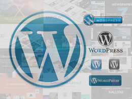 Install and setup WORDPRESS on your host