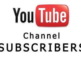 Provide You HQ Real And Permanent 1000 YouTube Subscribers