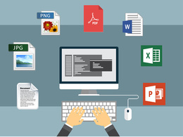 Do 1 hour of data entry work for you.