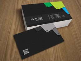 Design, print and ship 500 business cards