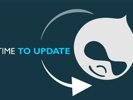 Update Drupal 7, 8 Core And contributed Modules.