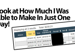 Teach You How to make Money in next 72 Hours