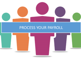 Process your PAYE payroll including RTI submission