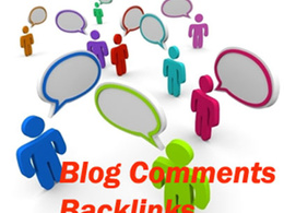 Do niche dofollow blog commenting
