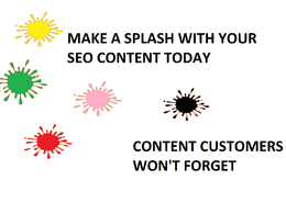 Write an engaging 500 word well researched SEO article