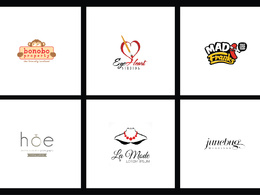Design bespoke logo+free stationary unlimited rev & source files
