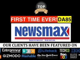 Guest post on newsmax.com TimesNews.net Forbes INC NewsMax DA 85