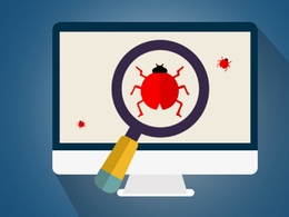Test your website for bugs