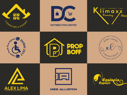Design high resolution vector logo  Unlimited modification