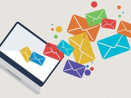 Set up, test and send/schedule your email marketing campaign.