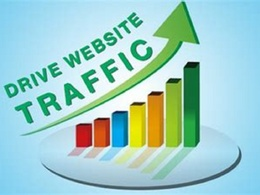 1000+ Real and Unique visitors to boost your website TRAFFIC