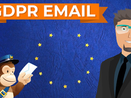 Design and code your GDPR compliant email