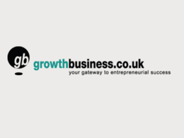 Publish a guest post on growthbusiness . co . uk DA 58