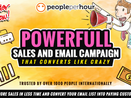 Write Email Campaign that Turns Your Mailing List into Revenue