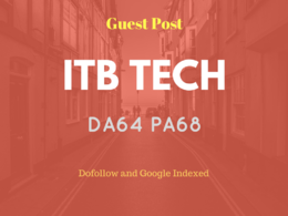 Guest Post on ITB TECH DA65 or indiana University IU.edu DA84