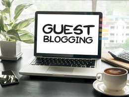 Write & Guest Post on 2 Real DA40+ Premium Guest Blogs