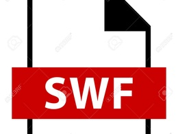 Convert swf flash to mp4 video