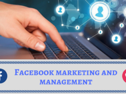 Optimize and manage your facebook business page for 5 days