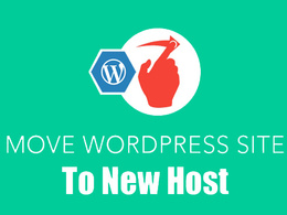 Move your Wordpress site to a new domain