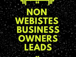 Provide you Targeted Business leads