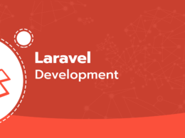 1 hour of customization to Laravel