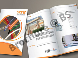 Provide fantastic customized modern & EASTER brochure super-fast
