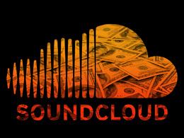 Promote your SoundCloud track until it reaches 20,000 new plays