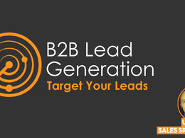 Provide 100 Highly Targeted & Verified Business Leads with email