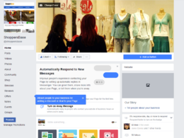 Create Facebook Page For My Company