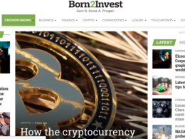 Publish Guest post on Born2invest - Born2invest.com | Dofollow