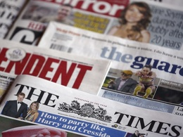 Gain 20 DOFOLLOW links from 20 Top Newspaper sites in the UK