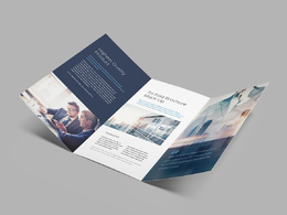 Design professional Brochure
