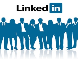 Add 5 Employee on your Linkedin Company profile