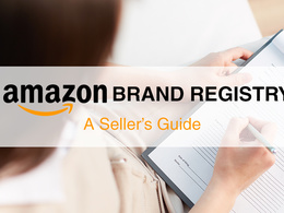 Help you to register your brand on amazon
